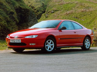 Picture of 2002 Peugeot 406, gallery_worthy