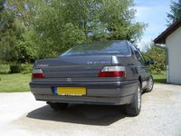 Picture of 1992 Peugeot 605, gallery_worthy