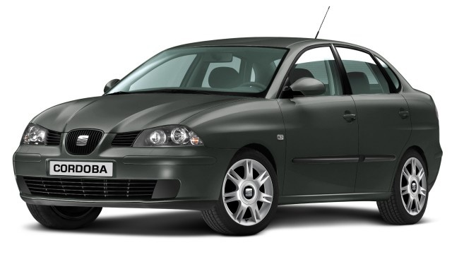 Picture of 2006 Seat Cordoba