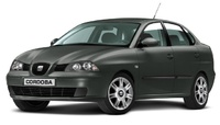 2006 Seat Cordoba Overview