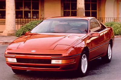 Picture of 1991 Ford Probe GT Turbo, gallery_worthy