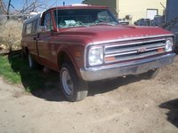 Picture of 1968 Chevrolet C/K 10