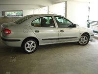 2001 Renault Megane Classic 1.4, exterior