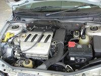 2001 Renault Megane Classic 1.4 - efficient 16V engine, engine