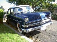Picture of 1954 Ford Crestline