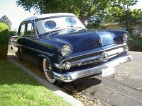 Picture of 1954 Ford Crestline