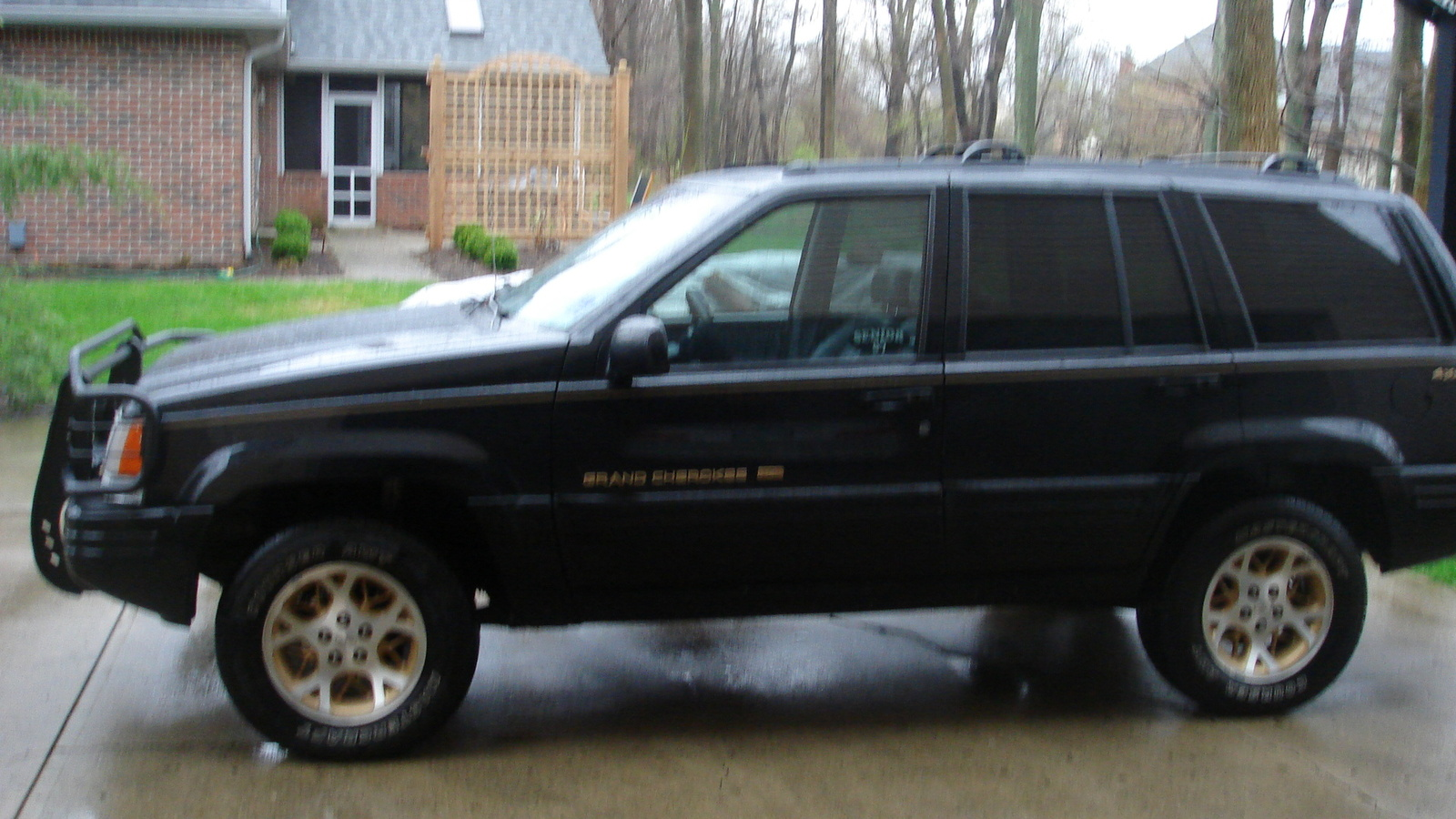 1996 jeep grand cherokee other pictures cargurus. Cars Review. Best American Auto & Cars Review