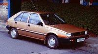 1987 Mitsubishi Colt Overview