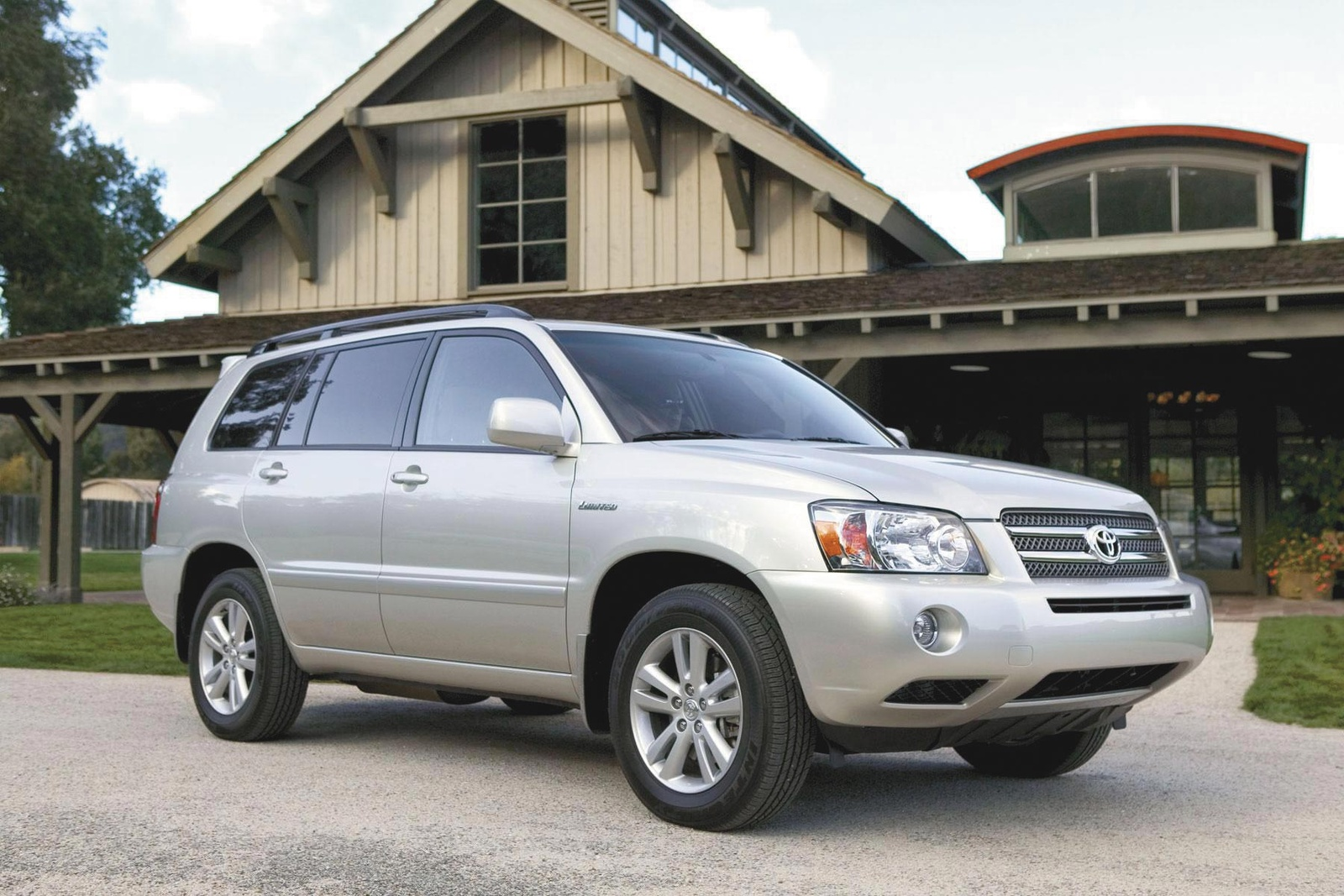 2007 toyota highlander hybrid consumer reviews 3 autos post. Black Bedroom Furniture Sets. Home Design Ideas