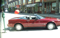 Picture of 1989 Cadillac Allante, exterior, gallery_worthy