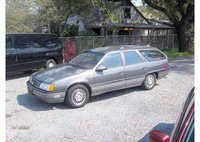 Picture of 1988 Ford Taurus, exterior