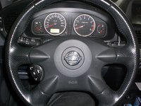 Picture of 2005 Nissan Almera, interior