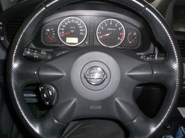 Used Nissan Xterra >> 2005 Nissan Almera - Interior Pictures - CarGurus