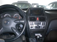 Picture of 2005 Nissan Almera, interior, gallery_worthy