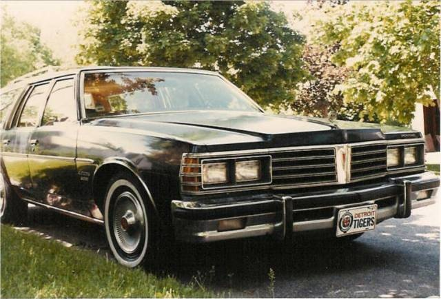 1979 Pontiac Catalina Overview Cargurus