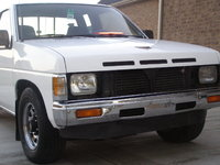 Picture of 1990 Nissan Pickup 2 Dr V6 Standard Cab LB, exterior