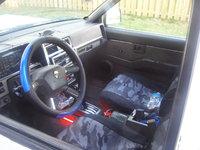Picture of 1990 Nissan Pickup 2 Dr V6 Standard Cab LB, interior