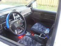 Picture of 1990 Nissan Pickup 2 Dr V6 Standard Cab LB, interior