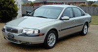 2003 Volvo S80 Picture Gallery