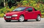 Picture of 1994 Vauxhall Tigra