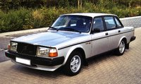 Picture of 1984 Volvo 240, exterior