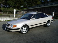Picture of 1995 Audi A6, exterior