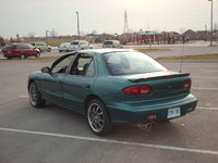 Chevrolet Cavalier Questions