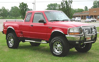 Picture of 1999 Ford Ranger XLT Extended Cab Stepside 4WD SB, exterior, gallery_worthy