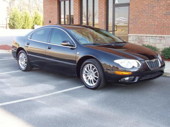2004 Chrysler 300m Pictures Cargurus