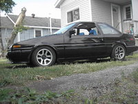 Picture of 1986 Toyota Corolla GTS Coupe, gallery_worthy