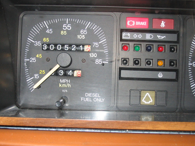 Picture of 1976 Volkswagen Rabbit, interior, gallery_worthy