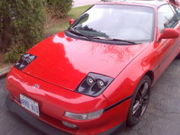 Picture of 1994 Toyota MR2 Turbo T-bar, exterior