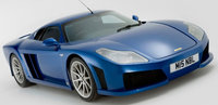 2006 Noble M15 Overview