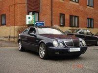 Picture of 1998 Mercedes-Benz CLK-Class CLK 320 Coupe, exterior, gallery_worthy