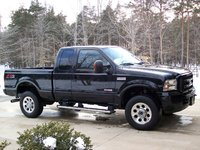 Picture of 2005 Ford F-350 Super Duty, exterior, gallery_worthy