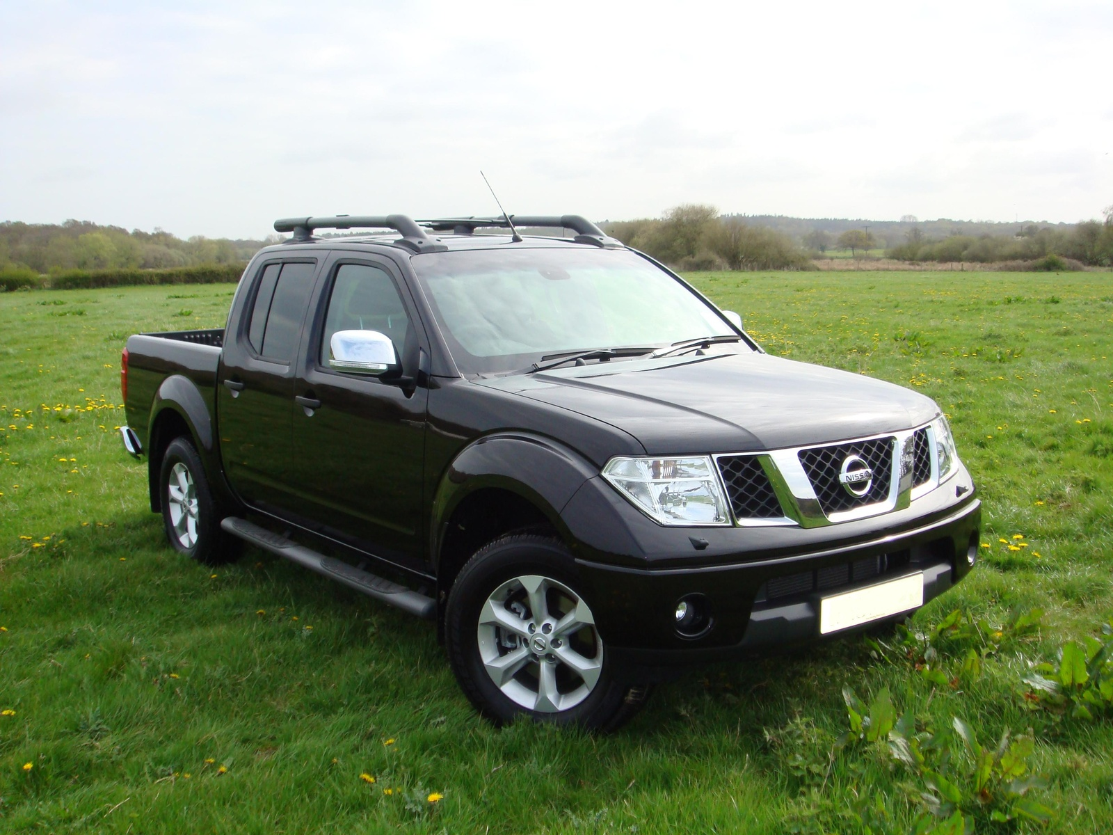 2007 Nissan Frontier Pictures Cargurus