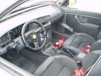 Picture of 1987 Peugeot 405, interior, gallery_worthy