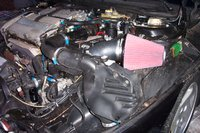 Picture of 1994 FIAT Coupe, engine