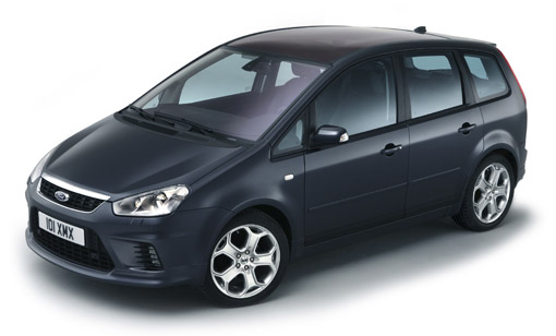 Picture of 2006 Ford C-Max