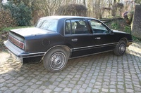 1988 Buick Skylark Overview