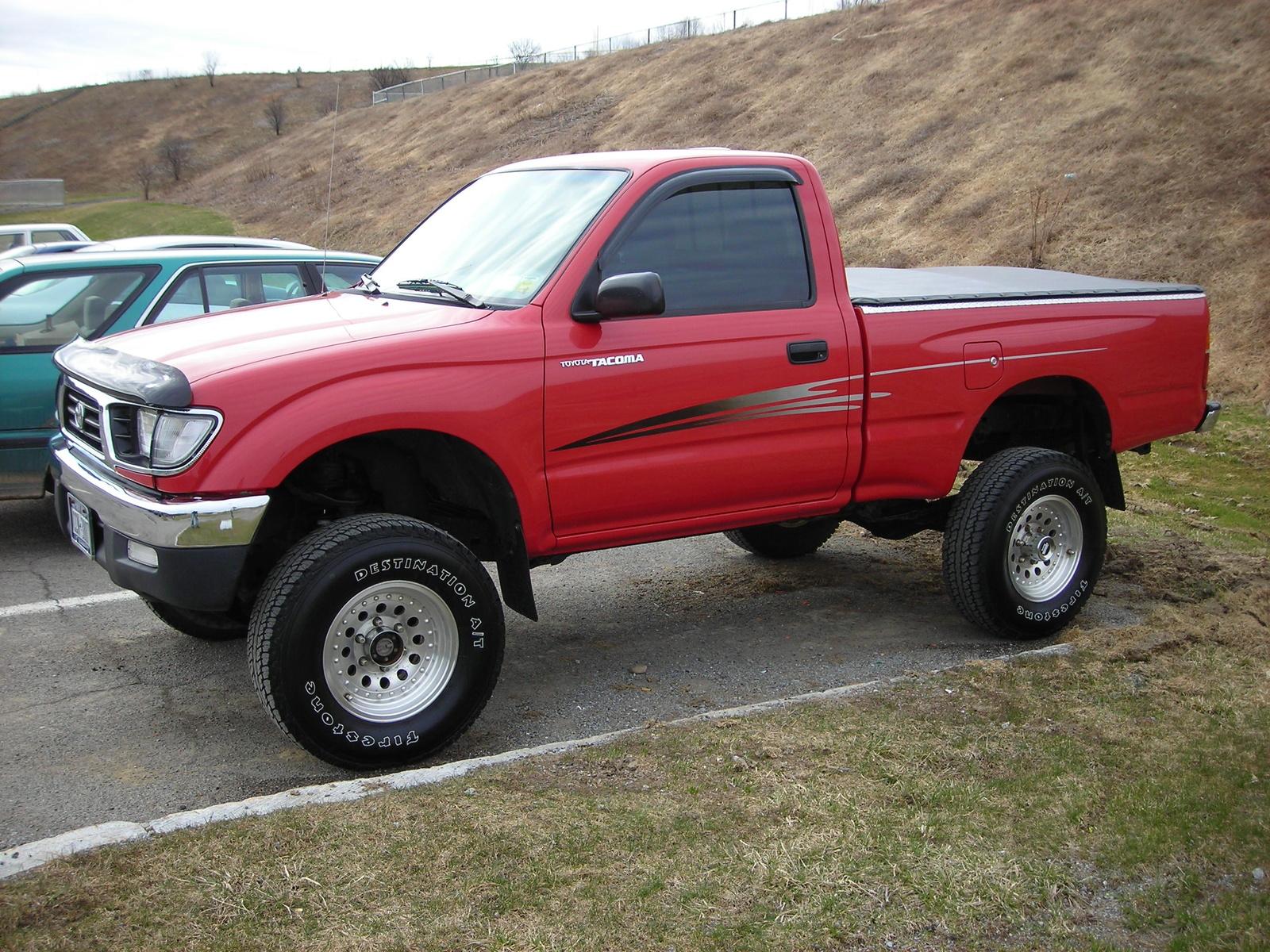 Toyota Tacoma Related Images Start 0 Weili Automotive