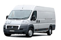 2006 FIAT Ducato Overview