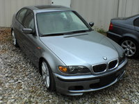 Picture of 2003 BMW 3 Series 330i, exterior