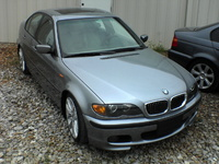 2003 BMW 3 Series 330i, 2003 BMW 330 330i picture, exterior