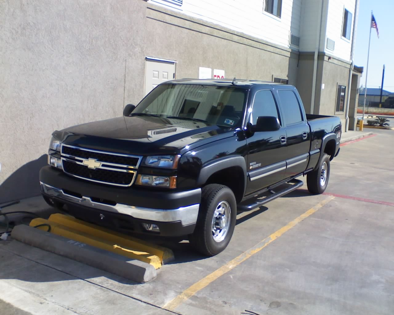 2007 chevrolet silverado classic 2500hd overview cargurus. Cars Review. Best American Auto & Cars Review