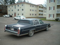 Picture of 1988 Cadillac Brougham, exterior, gallery_worthy