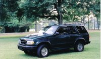 Picture of 1999 Ford Explorer 2 Dr Sport SUV, exterior, gallery_worthy