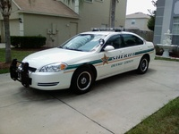 Picture of 2007 Chevrolet Impala, exterior