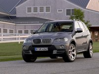 Picture of 2006 BMW X5 4.8is AWD, exterior, gallery_worthy