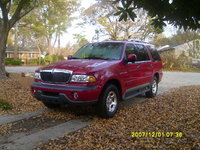 Picture of 1999 Lincoln Navigator, exterior, gallery_worthy